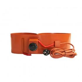 Oil Drum Heater 1740x125mm