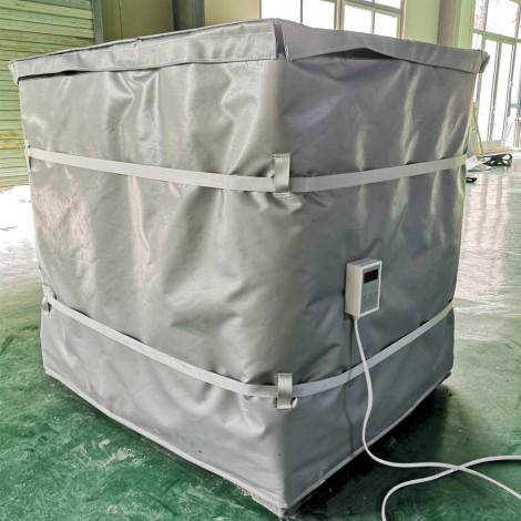 1000L IBC Tank Heating Blanket