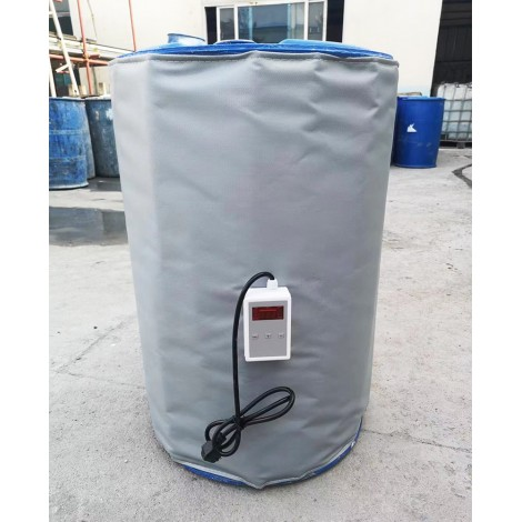 200L Oil Drum Heating Mat