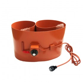Oil Drum Heater 1740x250mm