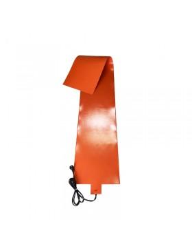 1800*400mm Snowboard/Ski Press Silicone Rubber Heating Pad(No Controller)